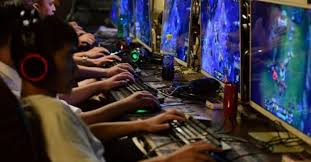 How Children Can Benefit From Online Gaming