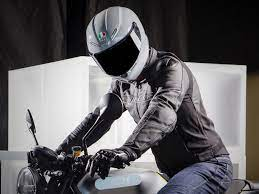 The Proper Clothing Is Also Important When On A Motorcycle