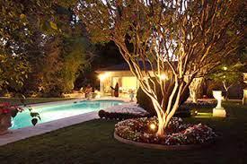 Planning Your Landscape Lighting Design